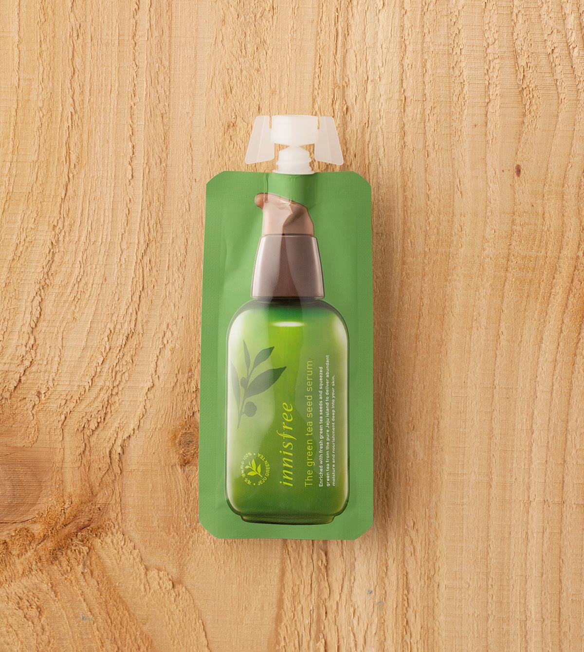 the green tea seed serum kit-1
