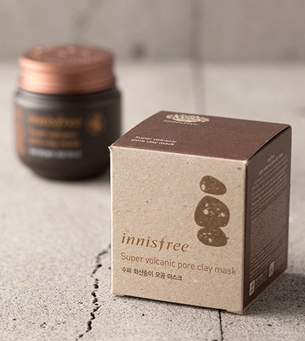 innisfree super volcanic pore clay mask-3