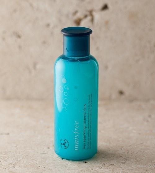 Sparkling Mineral Skin-1