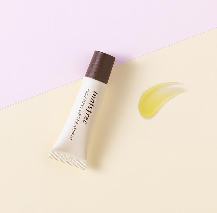 moisture lip treament