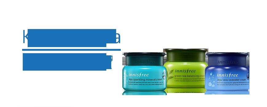 Kem dưỡng da sản phẩm vô cùng quan trọng trong quá trình chăm sóc da