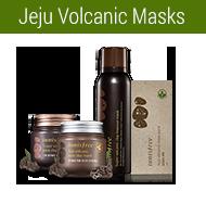 Jeju Volcanic Mask
