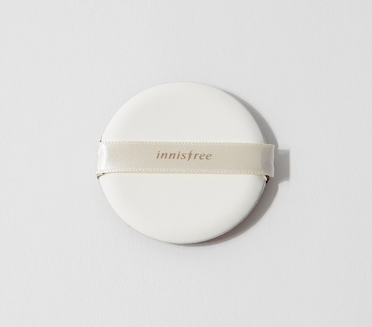 beauty tool air magic puff [fitting]-1