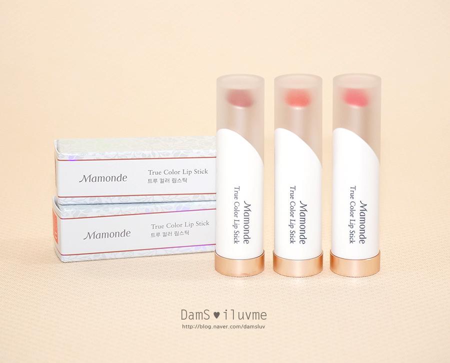 Mamonde True Color Lipstick
