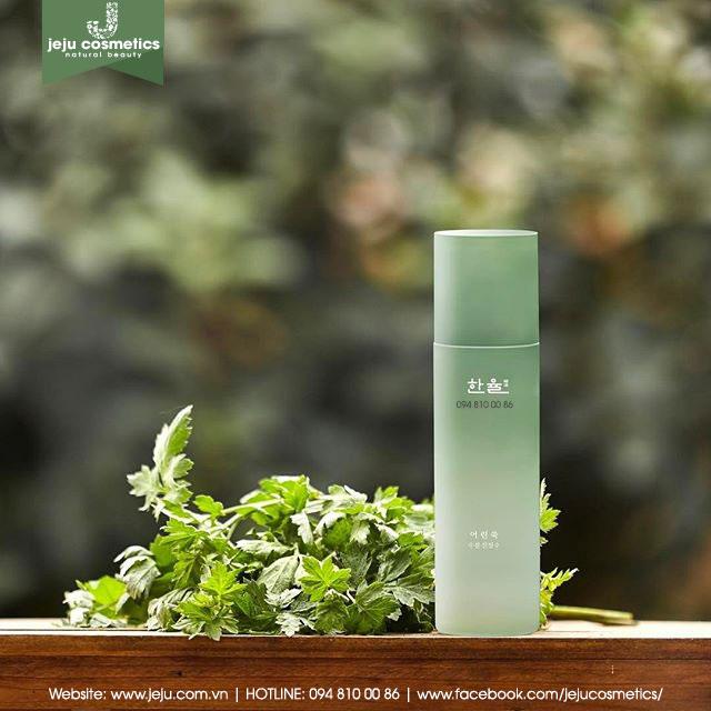 Hanyul Pure Artemisia Fresh Calming Water